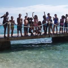 Samenwerking Kokomo Beach en F.E.L.I.S.