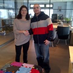 Snoozebaby sponsort Stichting F.E.L.I.S.Snoozebaby sponsort Stichting F.E.L.I.S.