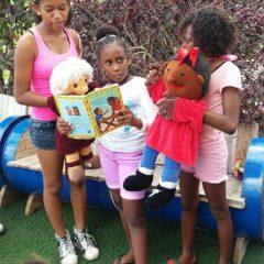 Read together – Samen lezen