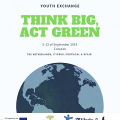 "Project ""Think Big, Act Green"""
