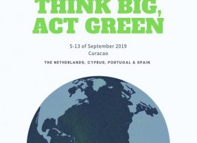 """Project """"Think Big, Act Green"""""""