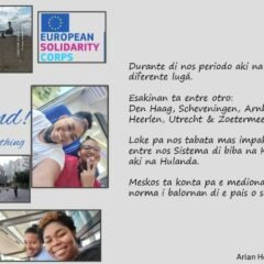 Curaçaose vrijwilligers naar Nederland